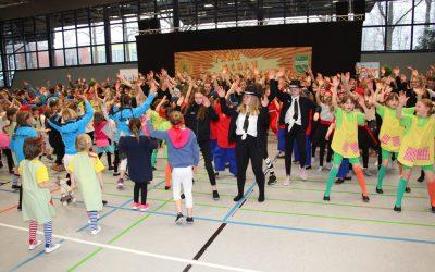 Erfolgreicher Tanzschaukasten in Handrup