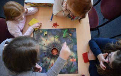 Brandlecht spielt – Spielenachmittag im Gemeindehaus
