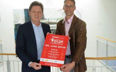 Erster Lingener Triathlon Cup