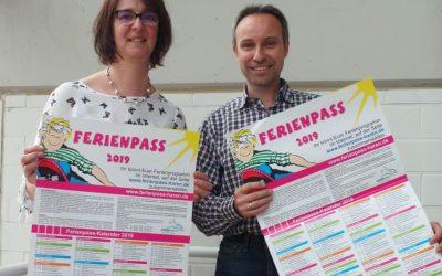 Ferienpassprogramm Haren ist online