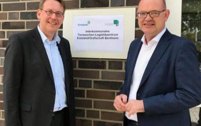 CDU-Landratskandidaten: Zusammenarbeit zwischen Landkreisen Emsland & Grafschaft Bentheim weiter vertiefen