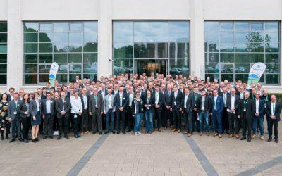 Daten, Produktion, Innovation – Das Forum Produktion & IT