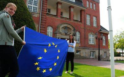 Wahl zum EU-Parlament und Landrat/Landrätin